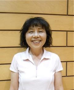 講師の小川葉子さん