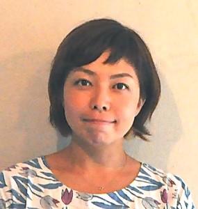 スタッフの広瀬朋美さん